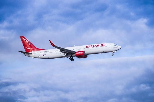 Han Quoc kiem tra may bay Boeing 737 MAX 8 sau vu tai nan tai Ethiopia hinh anh 1