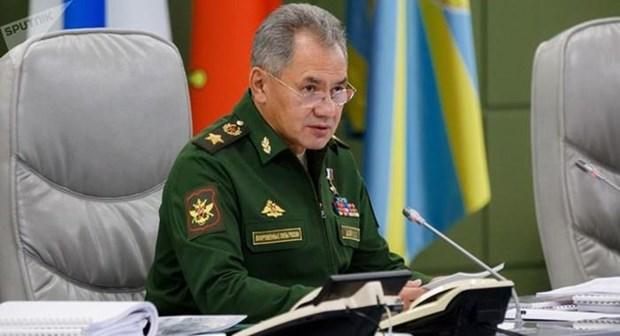 May bay khong nguoi lai se duoc trao cho quan doi Nga trong 2019 hinh anh 1