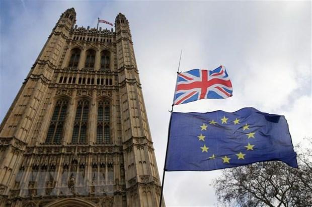 Dam phan Brexit lam vao be tac, Thu tuong Anh khong toi Brussels hinh anh 1