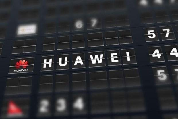Huawei tiep tuc duoc xay cac tram dien thoai di dong o Australia hinh anh 1