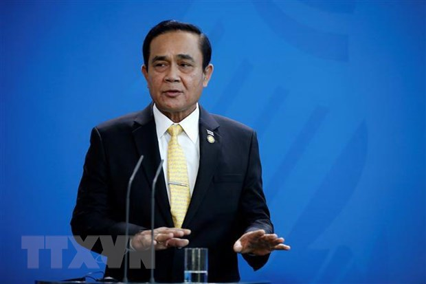 Thai Lan: Luat an ninh mang khong duoc dung de nghe trom dien thoai hinh anh 1