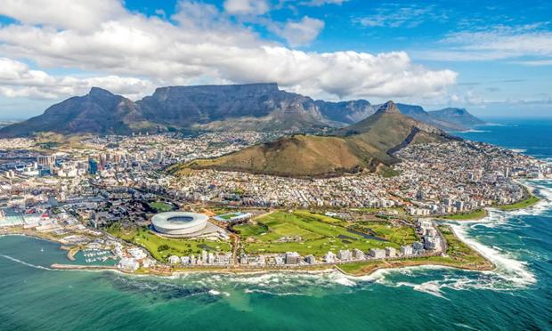 Nam Phi la nen kinh te du lich so mot o chau Phi nam 2018 hinh anh 1