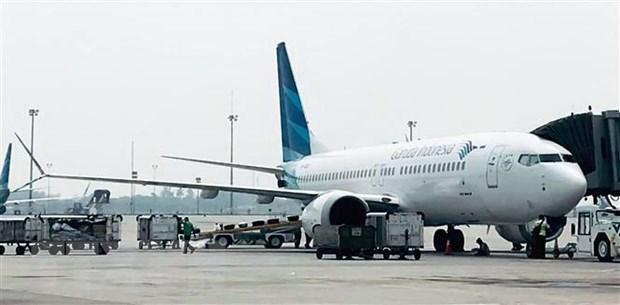 Boeing bay thu nghiem de kiem tra ban va loi cua 737 MAX hinh anh 1