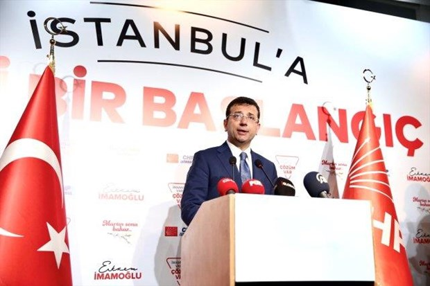 Tho Nhi Ky: Dang AKP cua Tong thong Erdogan mat uu the trong bau cu hinh anh 1