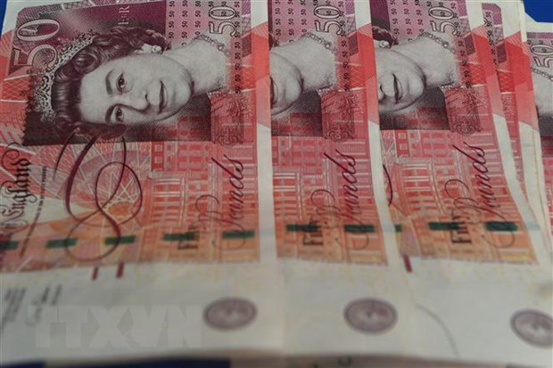 S&P canh bao co the ha xep hang tin dung dai han cua nuoc Anh hinh anh 1