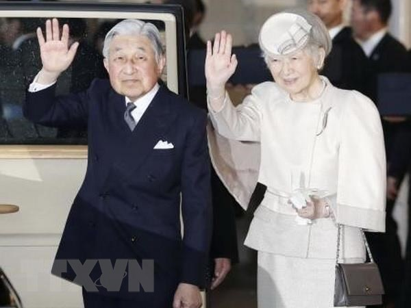Nhat hoang Akihito - Vi hoang de cua nhan dan va cua tinh huu nghi hinh anh 2
