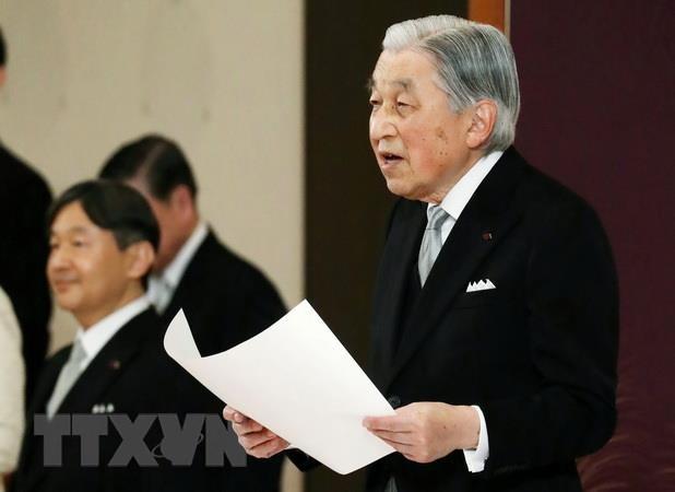 Nhat hoang Akihito - Vi hoang de cua nhan dan va cua tinh huu nghi hinh anh 1
