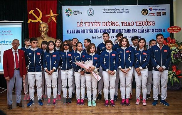 Che do, chinh sach doi voi van dong vien the thao thanh tich cao hinh anh 2