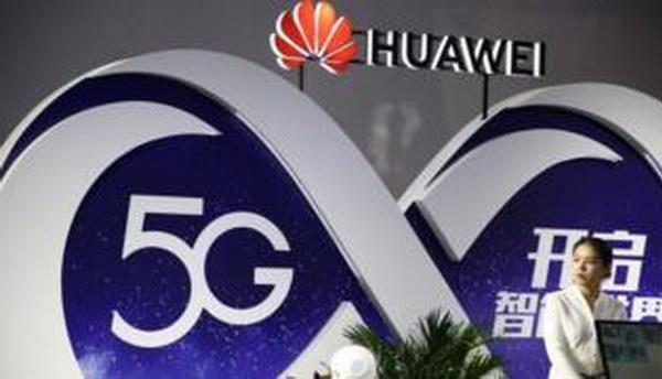 Anh khong dieu tra vu ro ri tin ve viec Huawei tham gia mang 5G hinh anh 1