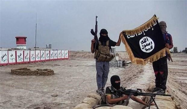 Iraq: No bom o gan truong dai hoc, chua ro so thuong vong hinh anh 1