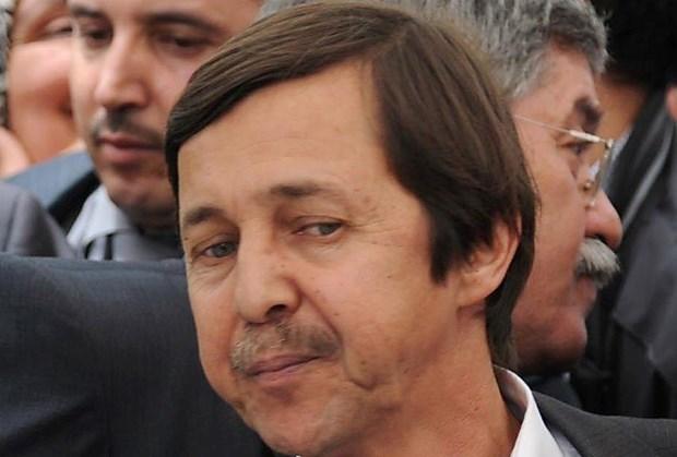 Algeria: Em trai cuu Tong thong bi buoc toi am muu chong chinh quyen hinh anh 1