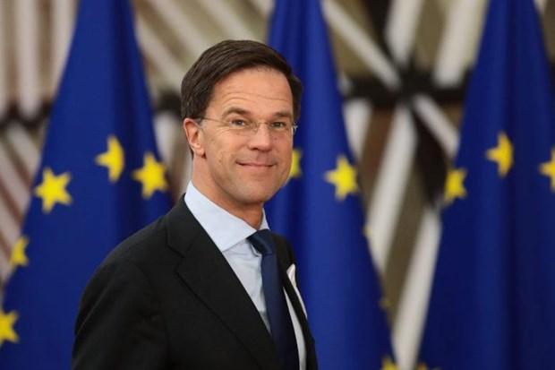 Ha Lan tuyen bo EU se khong dam phan lai thoa thuan Brexit hinh anh 1