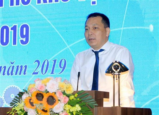 Bo Cong Thuong: Gia tri san xuat cong nghiep o phia Bac chung lai hinh anh 1
