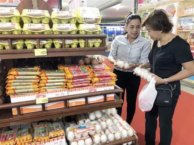 'Hang Viet Nam phai tien toi chinh phuc nguoi tieu dung Viet' hinh anh 1