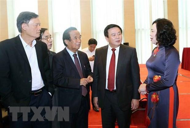 Chi sy Nguyen Van To - nha lanh dao, hoc gia uyen bac cua Viet Nam hinh anh 2