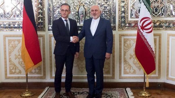 Iran: Doi thoai voi Duc ve thoa thuan hat nhan dien ra nghiem tuc hinh anh 1