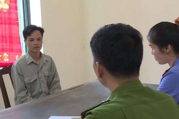 [Video] Phu Tho bat 2 doi tuong lua ban phu nu sang Trung Quoc hinh anh 1