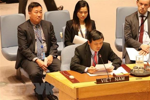 Bao Thai Lan: Viet Nam se tiep tuc nang cao vi the cua ASEAN tai LHQ hinh anh 1