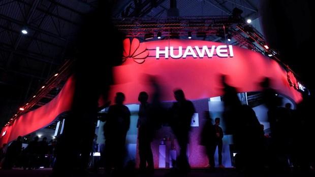 Vodafone hop tac voi Huawei ra mat dich vu 5G tai Tay Ban Nha hinh anh 1