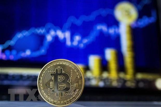 Dong tien dien tu Bitcoin cham nguong cao nhat trong 18 thang qua hinh anh 1