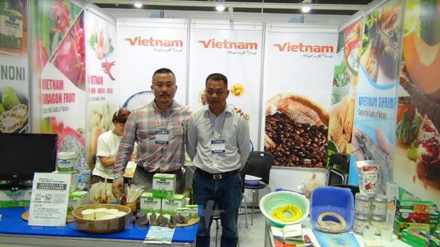 Hoi cho IGF 17 - Co hoi cho cac doanh nghiep Viet Nam tai Han Quoc hinh anh 2