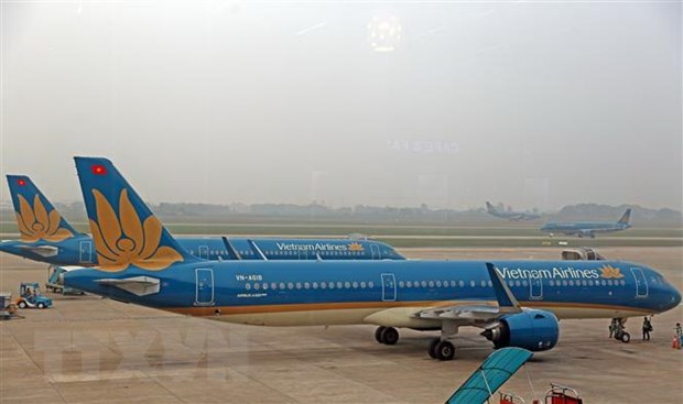 Vietnam Airlines ap dung chinh sach hanh ly tinh theo so kien hinh anh 1