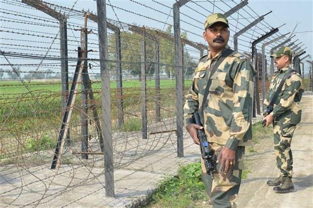 Thu linh al-Qaeda de doa tan cong An Do vi van de Kashmir hinh anh 1
