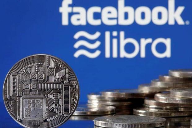 Thai Lan san sang trao doi voi Facebook ve dong tien so Libra hinh anh 1