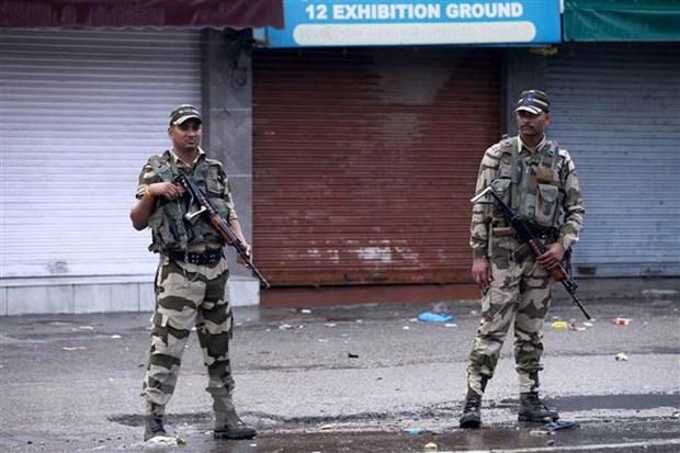Nhat Ban dau tu vao Jammu, Kashmir neu tinh hinh tro lai binh thuong hinh anh 1