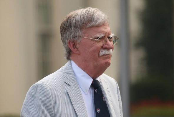 Co van an ninh John Bolton: My se ung ho Anh hau Brexit hinh anh 1