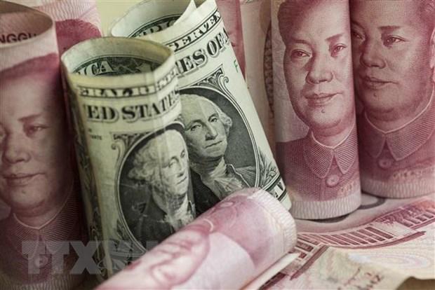 My dua mot so hang hoa Trung Quoc ra khoi ke hoach ap thue 10% hinh anh 1