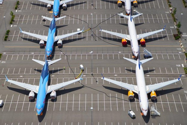 Boeing se nang san luong may bay 737 len muc ky luc vao giua nam 2020 hinh anh 1