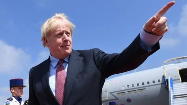 Thủ tướng Anh kêu gọi Mỹ xóa bỏ các rào cản thương mại
