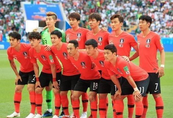 Han-Trieu thao luan ve to chuc tran dau vong loai World Cup 2022 hinh anh 1