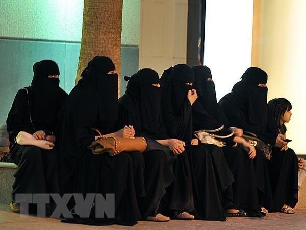 Saudi Arabia lan dau cho phep giao vien nu duoc day hoc sinh nam hinh anh 1