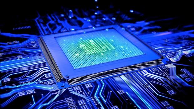 Broadcom: Nhu cau ve microchip cua thi truong da 'cham day' hinh anh 1