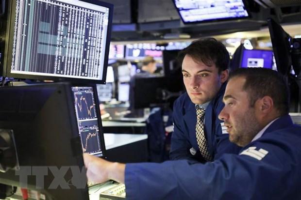 Chi so chung khoan Dow Jones va S&P 500 tang tuan thu ba lien tiep hinh anh 1