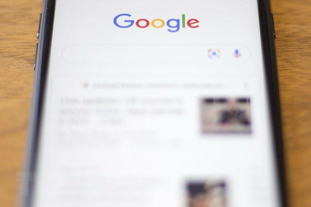 Nga xu phat Google vi ket qua tim kiem lien quan thong tin bi cam hinh anh 1
