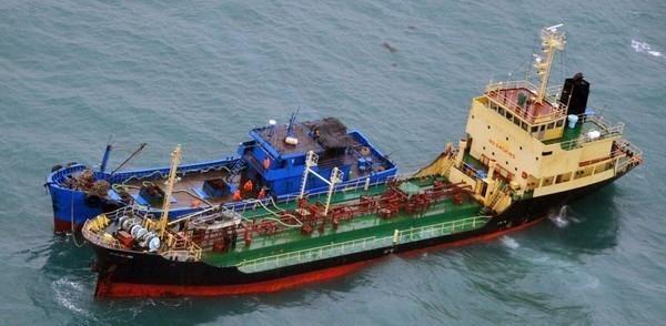 Nga chuyen cho Trieu Tien 2.000 tan dau tinh che trong thang 6 va 7 hinh anh 1