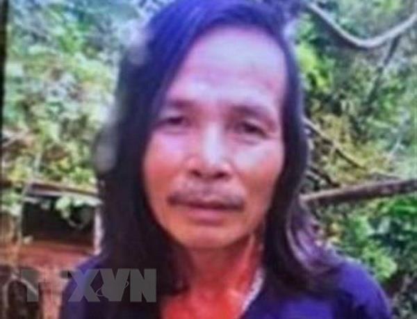 Binh Phuoc: Doi tuong dung sung ban chi dau va anh trai da tu sat hinh anh 1