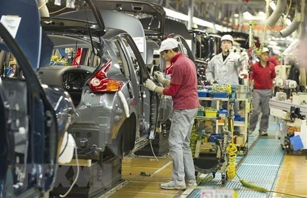 Hang Nissan cam ket duy tri hoat dong kinh doanh tai Han Quoc hinh anh 1