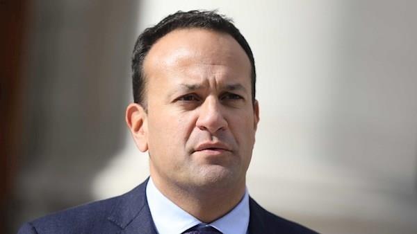 Ireland khang dinh se xem xet de xuat gia han Brexit neu Anh muon hinh anh 1