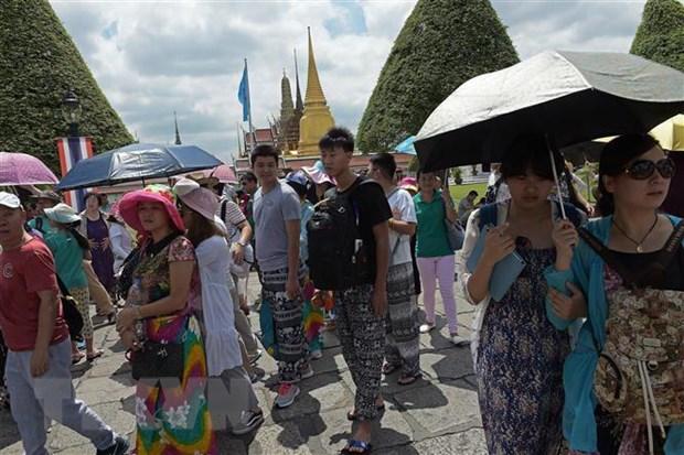 Thai Lan du dinh giam thue hang xa xi de thuc day nganh du lich hinh anh 1