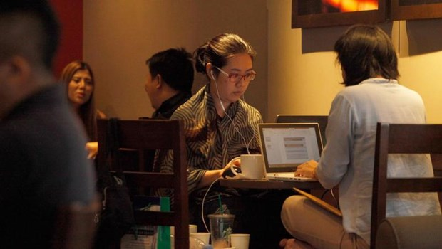 Chinh phu Thai Lan that chat kiem soat wifi tai cac cua hang caphe hinh anh 1
