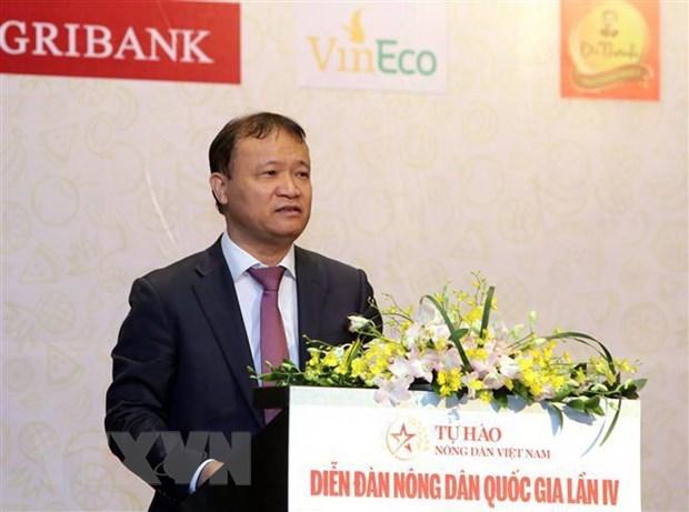 Nong san Viet voi co hoi tiep can cac thi truong xuat khau lon hinh anh 2