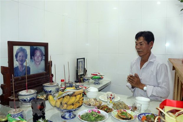Thua Thien-Hue: Lang Rong hoi sinh sau 20 nam tu tran lu lich su hinh anh 2