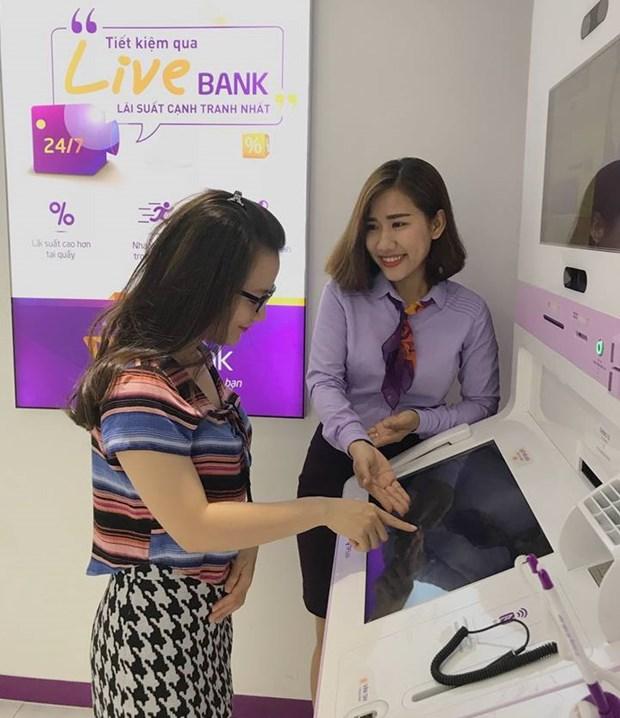 The ATM Smart cua TPBank: Don gian, thuan tien vao bat cu luc nao hinh anh 2
