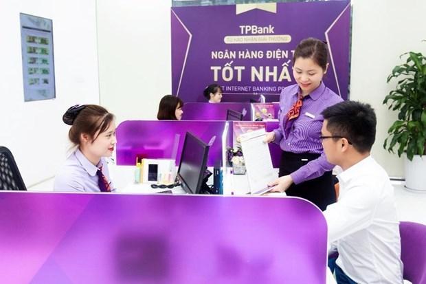 The ATM Smart cua TPBank: Don gian, thuan tien vao bat cu luc nao hinh anh 1