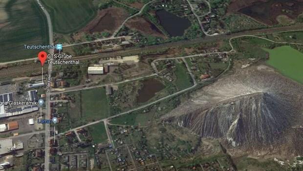 Nổ hầm mỏ tại miền Đông nước Đức khiến hơn 30 người bị mắc kẹt