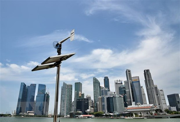 FTA giua Lien minh chau Au va Singapore chinh thuc co hieu luc hinh anh 1